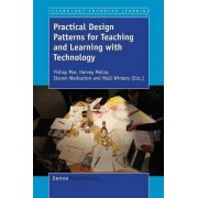 Practical Design Patterns for Teaching and Learning with Technology by Yishay Mor