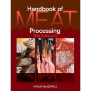 Handbook of Meat Processing by Fidel Toldra