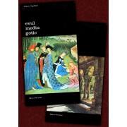 Arta Occidentului: Evul mediu romanic. Evul mediu gotic (2 vol.)