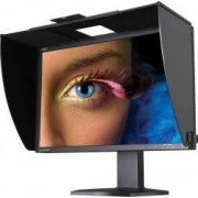 Monitor LED 24.1 NEC SpectraView 242 IPS WUXGA Negru