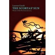 The Scortas' Sun by Laurent Gaud