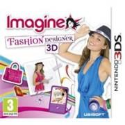 Imagine Fashion Designer Nintendo 3Ds