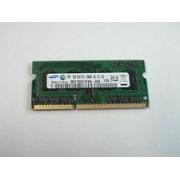 MEMOIRE RAM DDR3 SAMSUNG / 2GB 1Rx8 PC3 - 10600S - 09 - 10 - ZZZ / M471B5773CHS - CH9