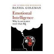 Emotional Intelligence. Why It Can Matter More Than IQ