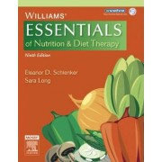Williams' Essentials of Nutrition and Diet Therapy by Eleanor D. Schlenker