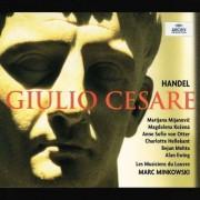 G.F. Handel - Giulio Cesare (0028947421023) (3 CD)