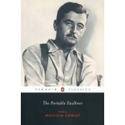 The Portable Faulkner by Malcolm Cowley