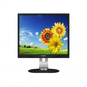 Monitor Philips 19P4QYEB, 19'', LCD, 1280x1024, DVI, DP, rep