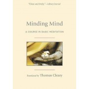 Minding Mind by Thomas Cleary