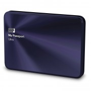 Western Digital WD My Passport Ultra Metal Edition, 2.5', 1TB, USB 3.0