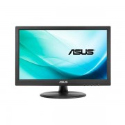 """Asustek Asus Vt168n Point Touch Monitor 15.6"""" 1366 X 768pixel Multi-Touch Nero Monitor Touch Screen 4712900291506 90lm02g1-B01170 10_b99v063"""