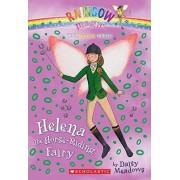 Helena the Horse-Riding Fairy by Daisy Meadows