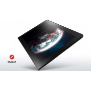 """Lenovo ThinkPad Tablet 10,Intel Atom x7-Z8700(1.6GHz up to 2.4GHz,2MB Cache,4 cores),4GB,64GB e-MMC,10.1"""" WUXGA(1920x1200) Multitouch IPS,4G,WiFI AC,BT,FPR,NFC,TPM,2xCam,Integrated Graphics,Win 10 Pro 64bit,1 Year"""