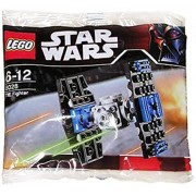 Lego Tie Fighter 8028 Building Toy Set Bagged
