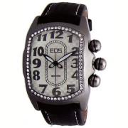 EOS New York VANGUARD Watch Black/Silver 81L