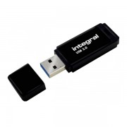 Stick USB Integral 64GB USB 3.0 black