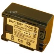 Batterie pour CANON LEGRIA HF G25 - Garantie 1 an
