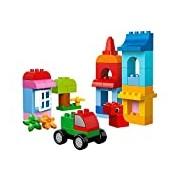 Lego 10575 Duplo Creative Building Cube