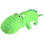 Tickles Green Crocodile Stuffed Soft Plush Toy 29 cm