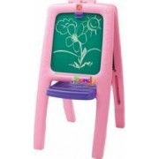 Jucarie copii Step2 Easel for Two Pink