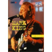 Mark King - In Concert - Ohne Filter (0707787650977) (1 DVD)