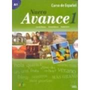 Nuevo Avance 1 Student Book + CD A1 by Concha Moreno Garcia