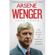 Arsene Wenger by Cross
