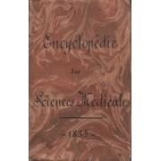 Encyclopédie Des Sciences Médicales Ou Traité General , Méthodique Et Complet Des Diverses Branches De L'art De Guerir/ Medecine Legale -Jurisprudence Médicale