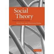 Social Theory by Hans Joas