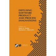 Diffusing Software Product and Process Innovations by Mark A. Ardis