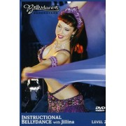 Various Artists - Instructional Bellydance With Jillian Level 2 (0724354467097) (1 DVD)