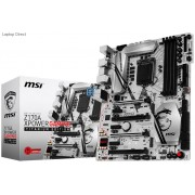 MSI Z170A XPower Titanium Z170A Express Chipset LGA 1151 Motherboard