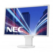 Monitor LED IPS NEC MultiSync EA224WMi 21.5 inch 6 ms White