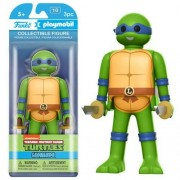 Funko x Playmobil: Teenage Mutant Ninja Turtles - Leonardo Action Figure
