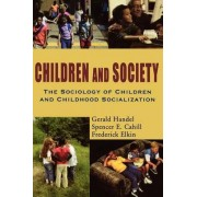 Children and Society by Gerald Handel