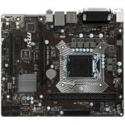 Placa de baza MSI H110M PRO-VHL, Intel H110, LGA 1151