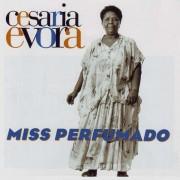 Cesaria Evora - Miss Perfumado (0743211882125) (1 CD)