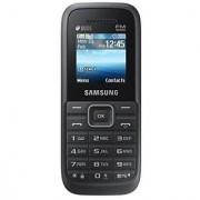 Samsung Guru B110E ( Black)