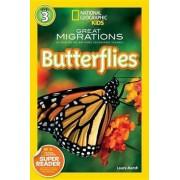 Butterflies by Laura Marsh