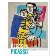 Degas to Picasso by Colin Harrison