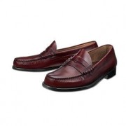 """G. H. Bass Pennyloafer """"Weejun"""", 44 - Bordeaux"""