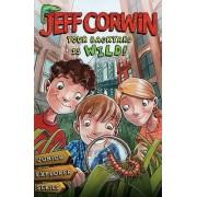 Your Backyard Is Wild! by Jeff Corwin
