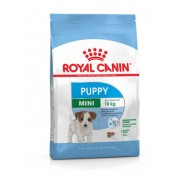 Royal Canin Canine Mini Junior 4kg