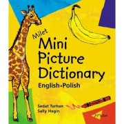 Milet Mini Picture Dictionary (Polish-English): English-Polish by Sedat Turhan