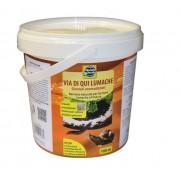 Repelent împotriva melcilor și limacșilor - 1000 ml.