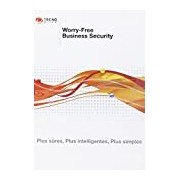 Trend Micro Worry-Free Business Security 6.0
