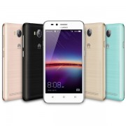 Smartphone Dual SIM Huawei Y3 II LTE + incarcator auto dual USB