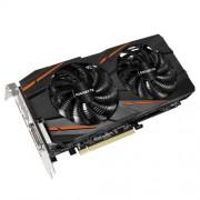 VC, Gigabyte GV-RX480G1 GAMING-8GD, RX480G1, 8GB GDDR5, 256bit, PCI-E 3.0