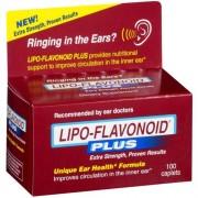 Lipoflavonoid - 100cps