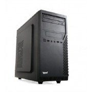 iggual - PSIPCH105 3.7GHz i3-4170 Mini Tower Negro PC